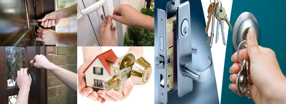 Johnston Commercial A1 Locksmith